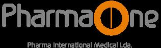 pharmaone Logo