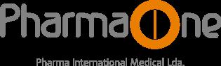 pharmaone Sticky Logo Retina